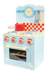 Le Toy Van Honeybake Oven/Hob Set
