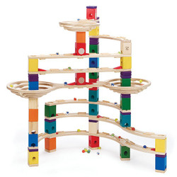 Hape Quadrilla The Challenger 147 Pieces