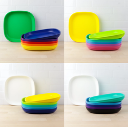 re-play large plates 9 inch