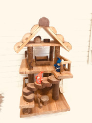 Cottage Doll House