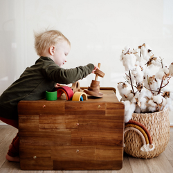 qtoys toddler chair table