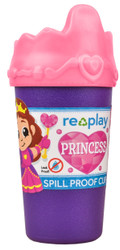 Re-Play No Spill Cup - Princess