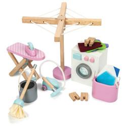 le toy van daisy lane laundry room