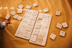 Qtoys CVC Dual Boards