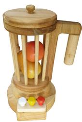Qtoys Wooden Blender
