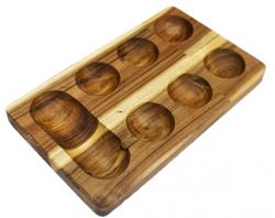 Qtoys Montessori Sorting Tray