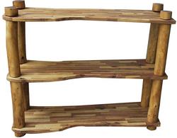Qtoys 3 tier Tree Shelf