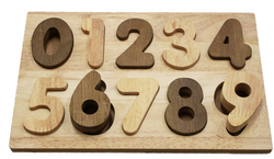 Natural Number Puzzle
