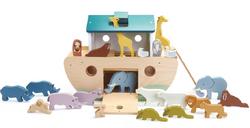 Tenderleaf Noah's Wooden Ark