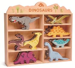 Tenderleaf 1 Piece Dinosaur CDU Set