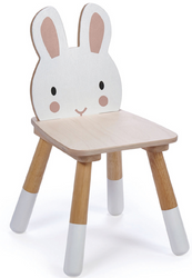 Tenderleaf Forest Rabbit Chair