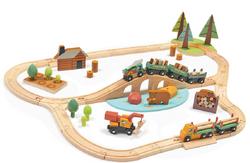Tenderleaf Wild Pines Train Set