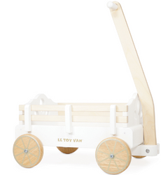 Le Toy Van Honeybake Pull Along Wagon