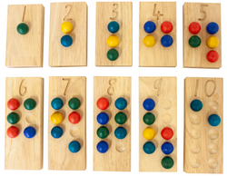 Qtoys Counting and maths set