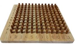 Qtoys Maths Activity board