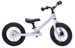 Trybike White Trybike, Black Seat and Grips (3 wheel)