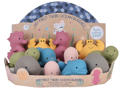 Tikiri CDU of 12 Ocean Buddies