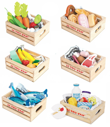 le toy van market crates