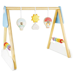 Le Toy Van Petilou Baby Gym