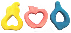 Qtoys ASSORTED TEETHER