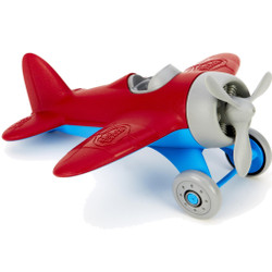 Airplane - Red/Multi