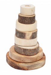 Qtoys Tree Stacking toy