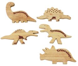 Qtoys Dinosaurs – Set of 5