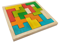 qtoys tetris puzzle