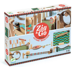 Zig & Go 48pc Set