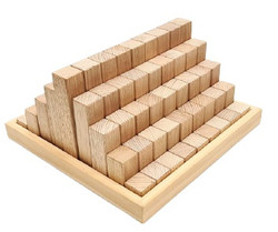Building Blocks - 81 Piece Kit