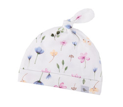 Emotion & Kids Fleur Organic Cotton Hat