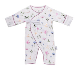Emotion & Kids Fleur Crossover Organic Cotton Prem