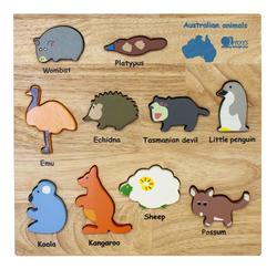 Qtoys Australian Animal