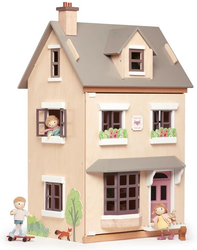 Tender Leaf Toys Foxtail Villa Large Dolls House