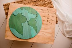 Qtoys Earth Core Puzzle