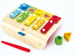 hape xylophone