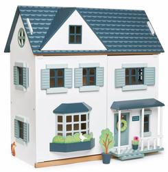 dovetail dollshouse