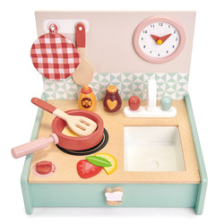 Tender Leaf Toys Tabletop Chef's Special Kitchen