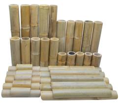 Qtoys Mini Bamboo channels 40 pcs