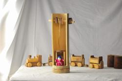 Qtoys Gnome Lift