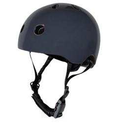 Vintage Grey CoConut Helmet - Extra Small