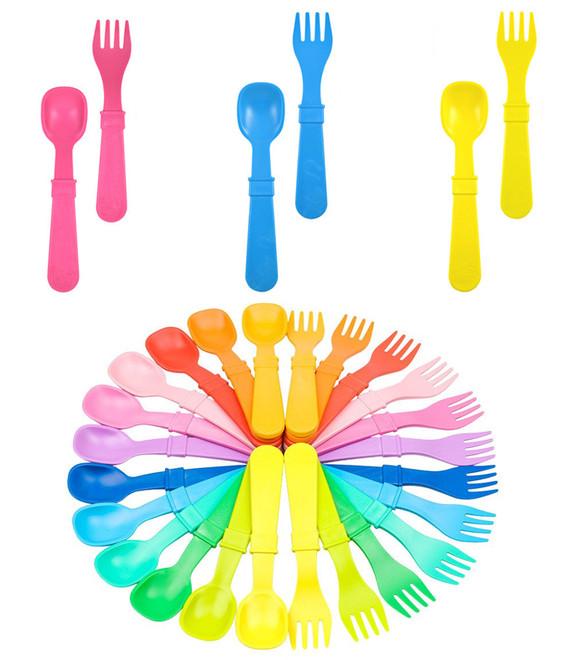 re-play feeding utensils
