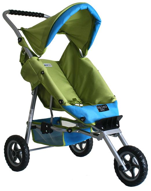 valco mini marathon green/blue