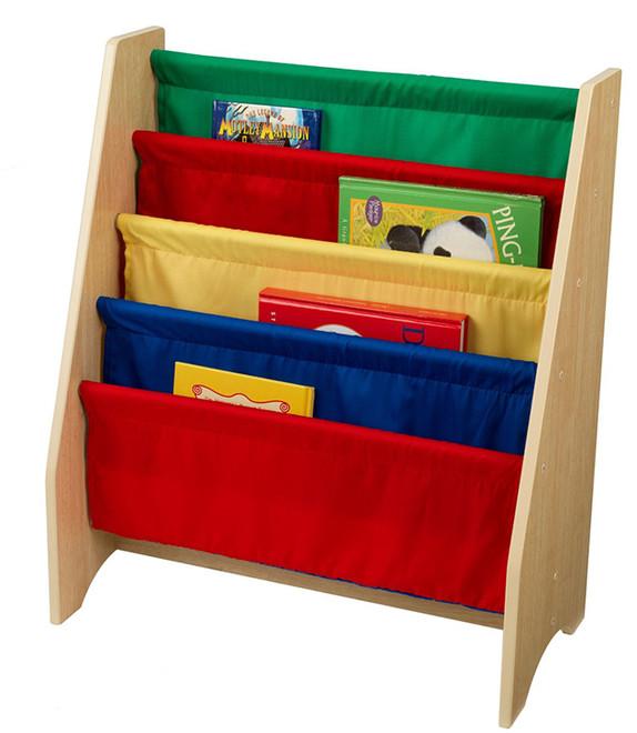 KidKraft Sling Kids Bookshelf