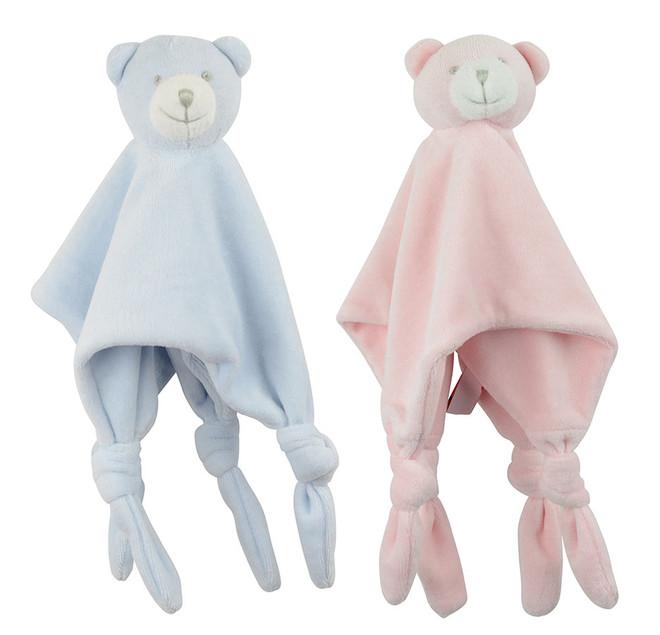 emotion and kids bear dou dou comforters
