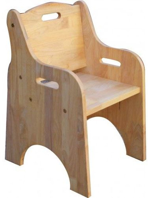 QToys Square Table and Toddler Chairs