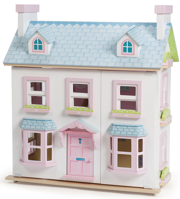 Le Toy Van Mayberry Manor Dollhouse On Sale Fast Australia Wide