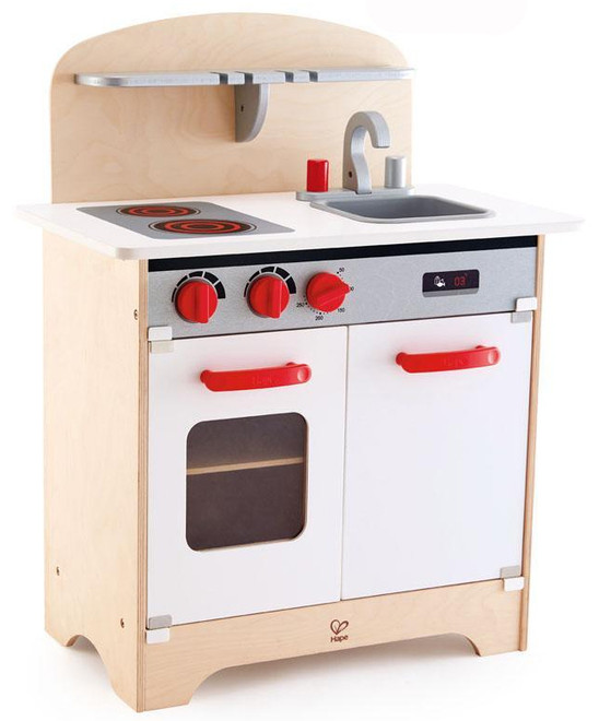 Play Kitchens On Sale: Hape Gourmet Kitchen On Sale + FREE SHIPPING AUSTRALIA WIDE