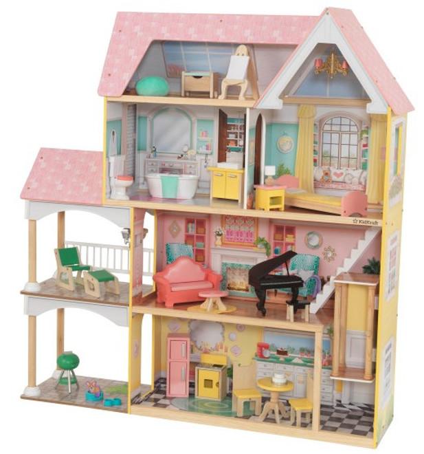 Mansion Dollhouse - KidKraft