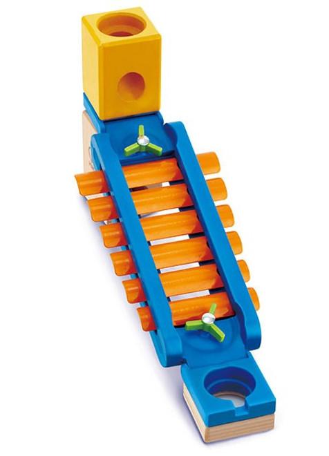 Hape Quadrilla Sonic Playground Set